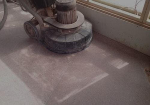 grinding floor melbourne